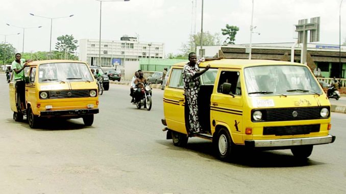 Should Police and Soldiers Get Free Ride in Lagos?