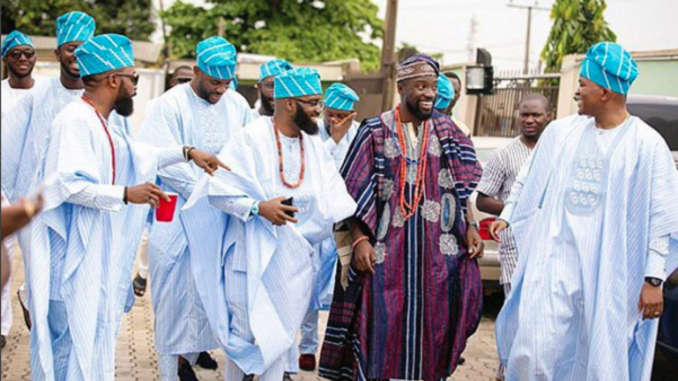 What Makes Yoruba Demons Soooo……Irresistible????