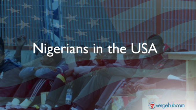 What Next for Nigerians in USA After Donald Trump's Win