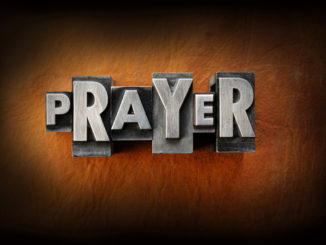 7 Types of Prayer You Should Know
