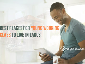 Best Places For Young Working Class to Live in Lagos