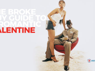 The Broke Guy Guide to a Romantic Valentine