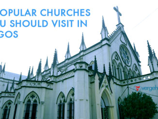 popular churches in lagos you should visit