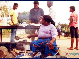 street foods in Lagos