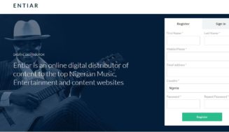 Enitar – Distributing Digital Content Made Easy