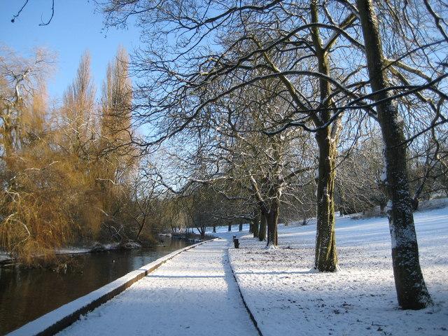 Oxhey Park