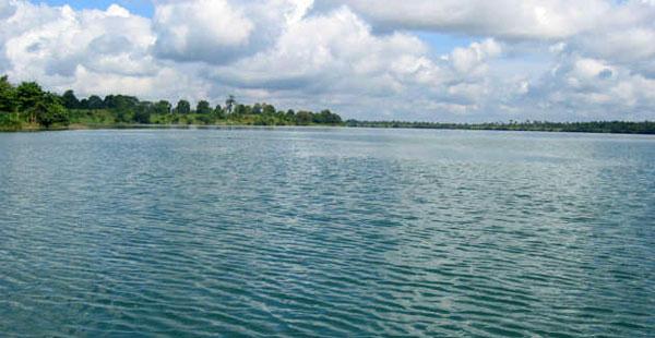 oguta Lake