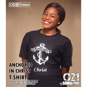 Anchored-In-Christ