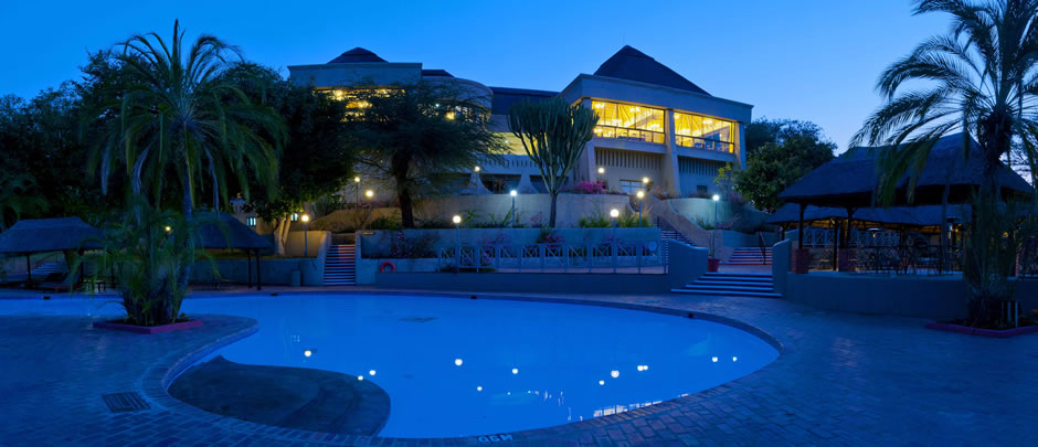 Elephant hills hotel and resort