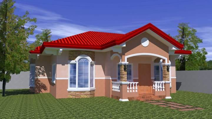 Best house designs in nigeria verge hub for Best house model