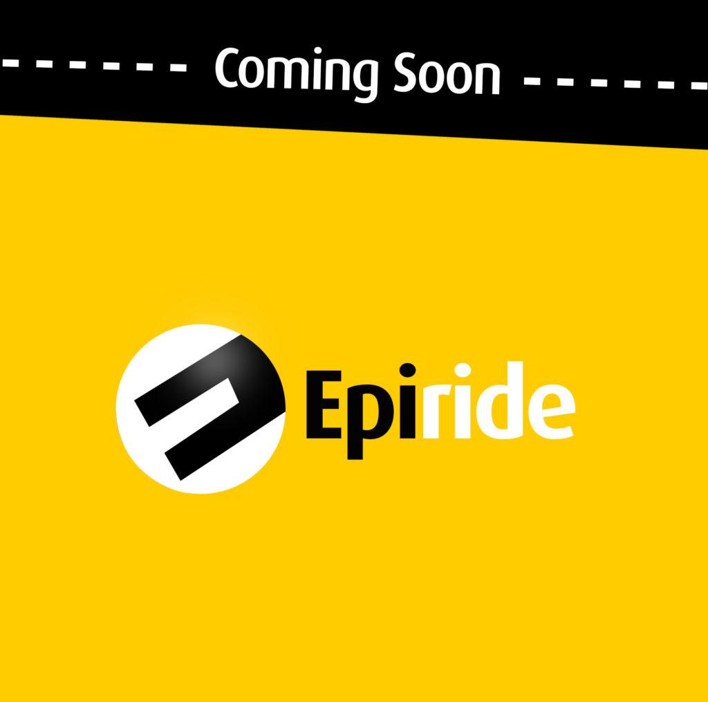 Epiride Logo