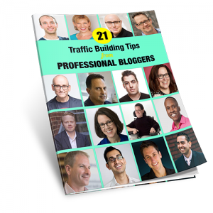 21-traffic-building-tips-from-professional-bloggers