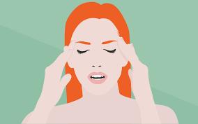 Migraine-Vergehub