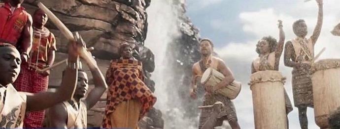 Burundi-drums