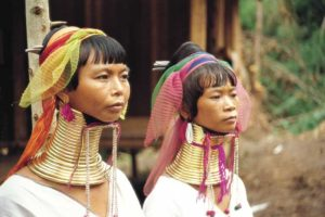people-of-thailand