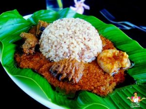 how-to-prepare-ofada-rice-and-beef-sauce